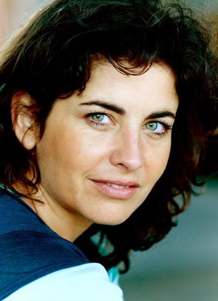 Claudia Weiske