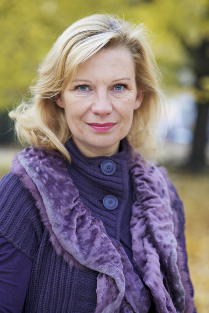 Velia Krause | Actress | filmmakers